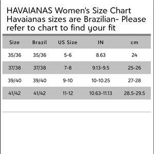 Silver Havaianas Flip Flops